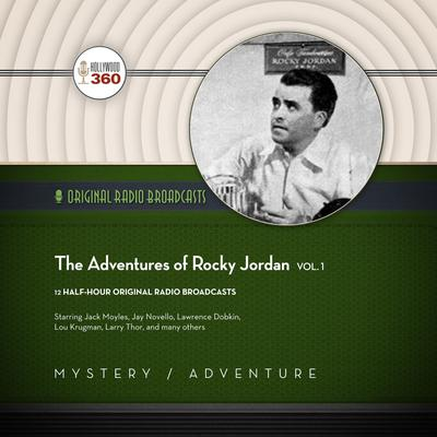 The Adventures of Rocky Jordan, Vol. 1