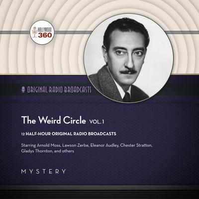 The Weird Circle, Vol. 1