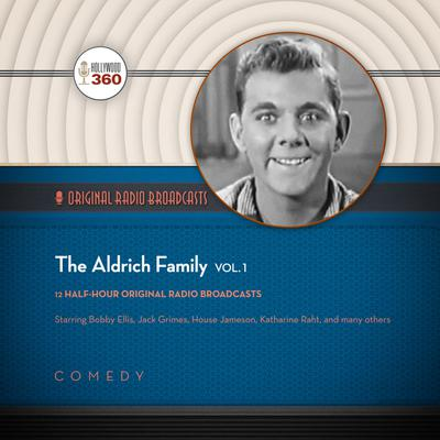 The Aldrich Family, Vol. 1