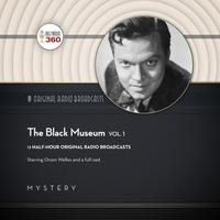 The Black Museum, Vol. 1