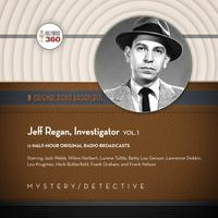 Jeff Regan, Investigator, Vol. 1