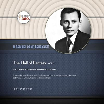 The Hall of Fantasy, Vol. 1