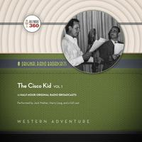 The Cisco Kid, Vol. 1