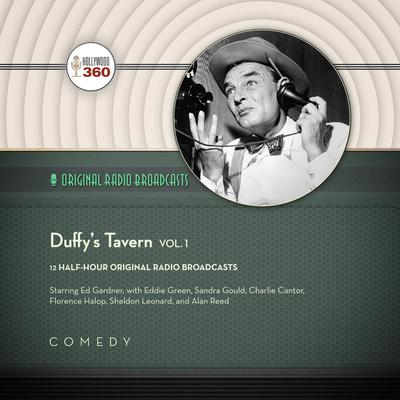 Duffy's Tavern, Vol. 1