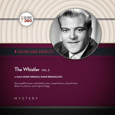 The Whistler, Vol. 3