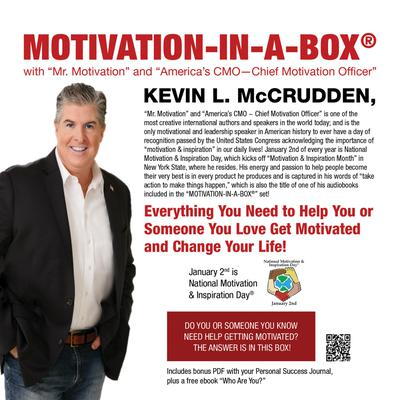 Motivation-in-a-Box®