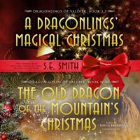 The Old Dragon of the Mountain's Christmas