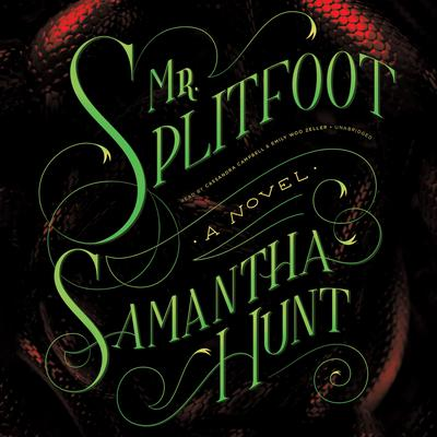 Mr. Splitfoot
