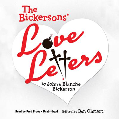 The Bickersons' Love Letters