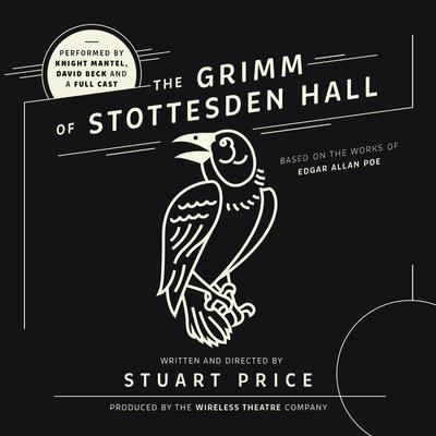 The Grimm of Stottesden Hall