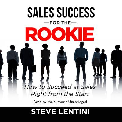Sales Success for the Rookie