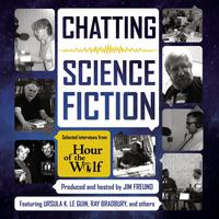 Chatting Science Fiction