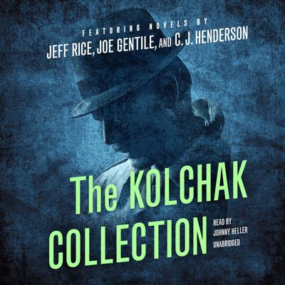 The Kolchak Collection