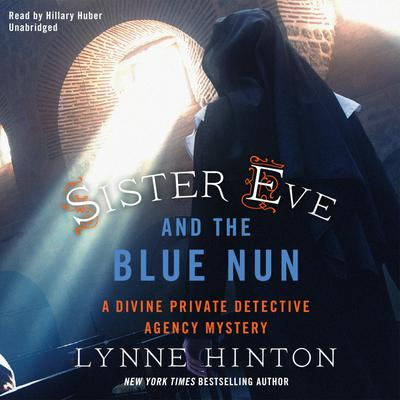 Sister Eve and the Blue Nun