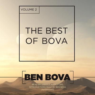 The Best of Bova, Vol. 2
