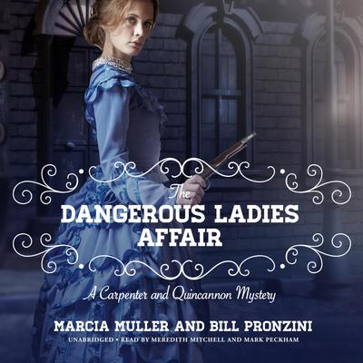 The Dangerous Ladies Affair