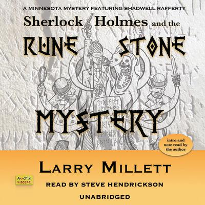 Sherlock Holmes and the Rune Stone Mystery
