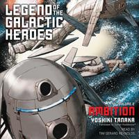 Legend of the Galactic Heroes, Vol. 2