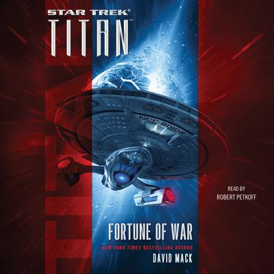 Titan: Fortune of War