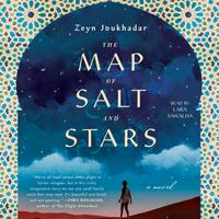 The Map of Salt and Stars