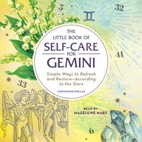 The Little Book of Self-Care for Gemini