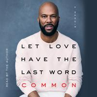 Let Love Have the Last Word