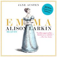 Emma—The 200th Anniversary Audio Edition