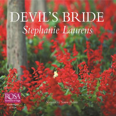 Devil's Bride: Cynster Series, Book 1