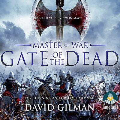 Master of War: Gate of the Dead