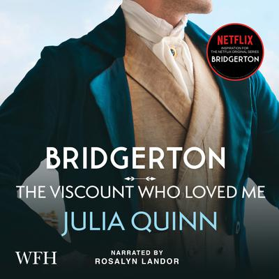 Bridgerton: The Viscount Who Loved Me