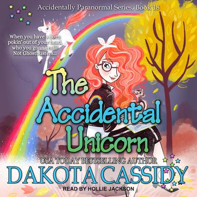 The Accidental Unicorn