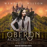 Oberon Academy Book One