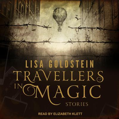 Travellers in Magic
