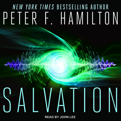 Salvation cover image