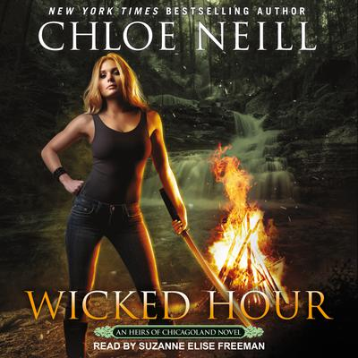 Wicked Hour