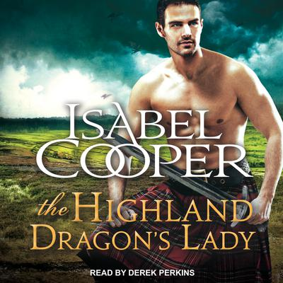 The Highland Dragon's Lady