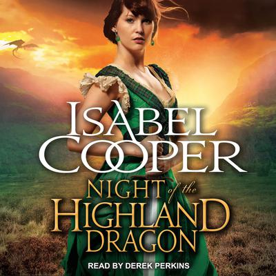 Night of the Highland Dragon