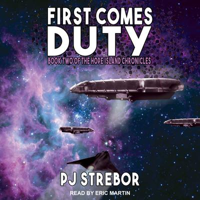 First Comes Duty