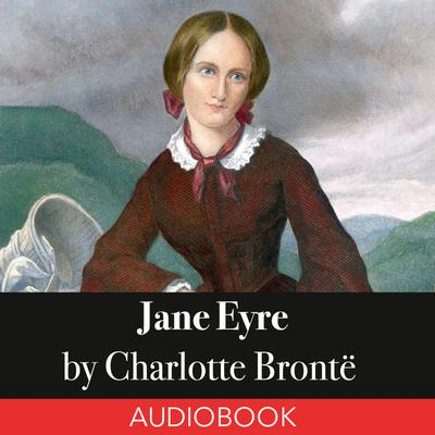 the characterization of the protagonist in jane eyre a novel by charlotte bronte