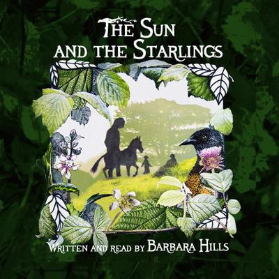 The Sun and the Starlings