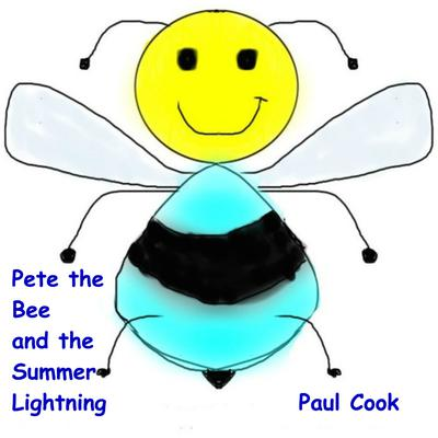 Pete the Bee and the Summer Lightning