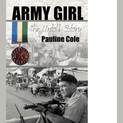 Army Girl The Untold Story - Abridged