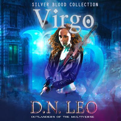 Virgo - Silver Blood Collection