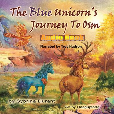 The Blue Unicorn's Journey To Osm