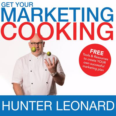 Get your Marketing Cooking