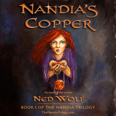 Nandia's Copper