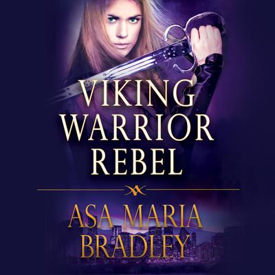 Viking Warrior Rebel