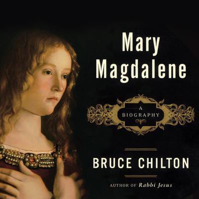 Mary Magdalene cover image