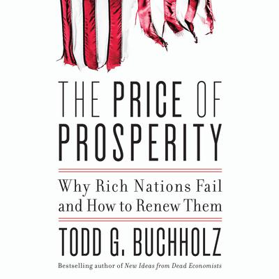 The Price of Prosperity