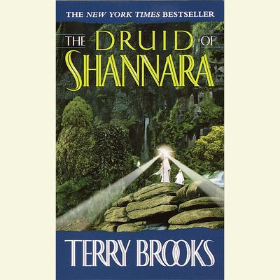 The Druid of Shannara